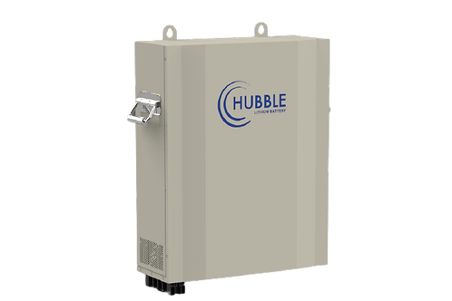 Hubble Lithium Ion Battery 51V 5.1kWh 1C