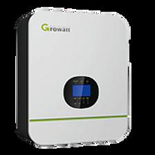 Growatt 3KW 24V Hybrid 1500W MPPT - Incl. Remote monitoring