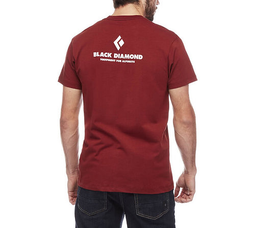 Black Diamond Equipment for Alpinists T-Shirt