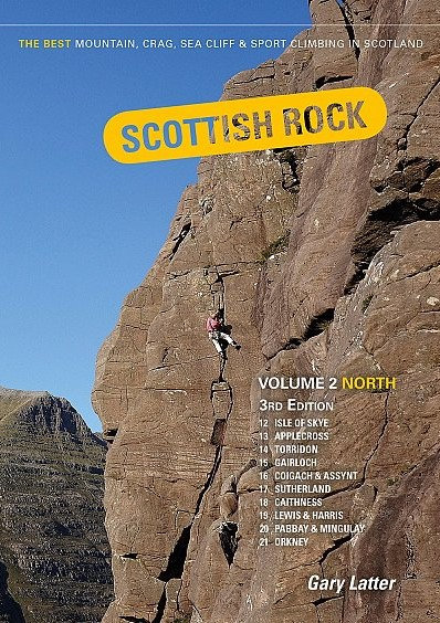 Scottish Rock Volume 2: North