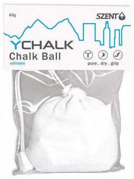 Szent Y Chalk Ball