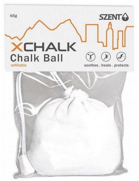 Szent X Chalk Ball
