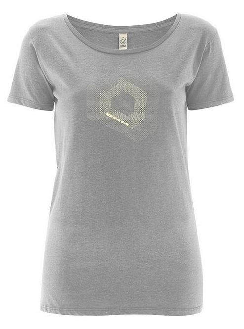 DMM Womans Torque T-Shirt