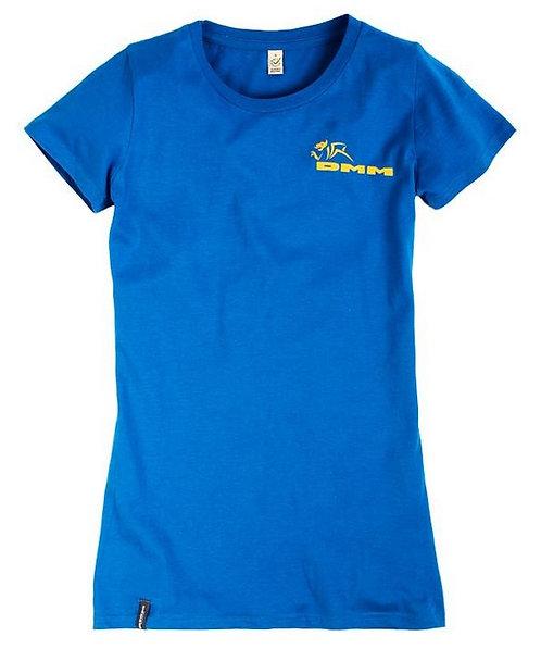DMM Womens Logo T-Shirt