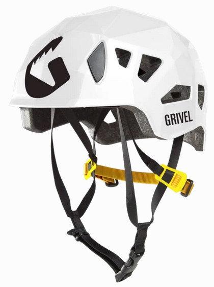 Grivel Stealth HS