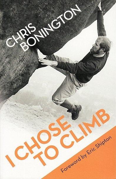 I Chose to Climb