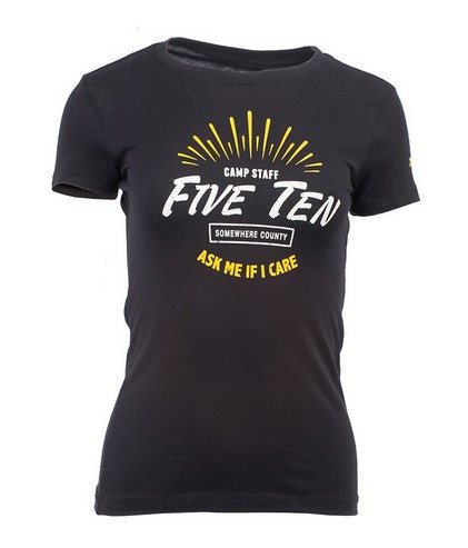 Five Ten Camp Staff T-Shirt