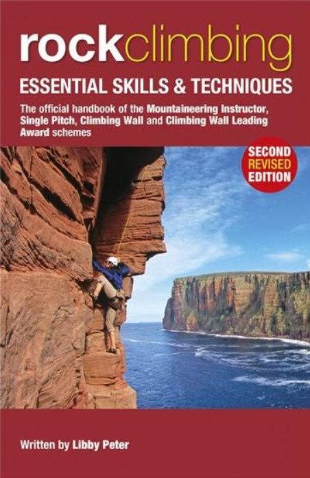 Rock Climbing, Essential Skills & Techniques
