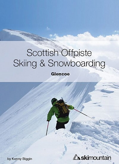 Scottish Offpiste Skiing & Snowboarding - Glen Coe
