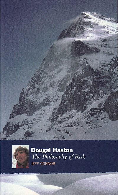 Dougal HastonThe Philosophy of Risk