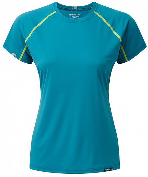Montane Womans Sonic T-Shirt