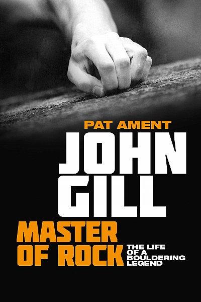 John Gill - Master of Rock
