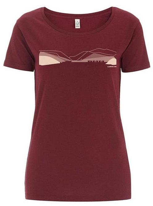 DMM Woman's Pass T-Shirt