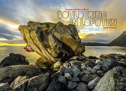 Bouldering in Lofoten