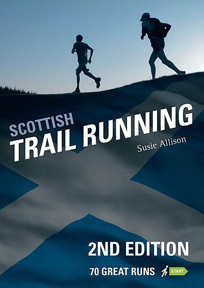 Scottish Trail Running