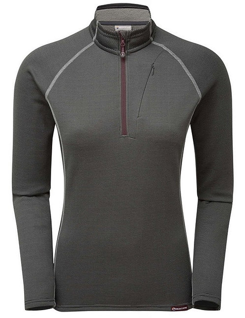 Montane Womans Isotope Pull-on