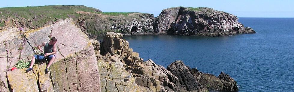 Aberdeen Sea Cliffs Belay.jpg