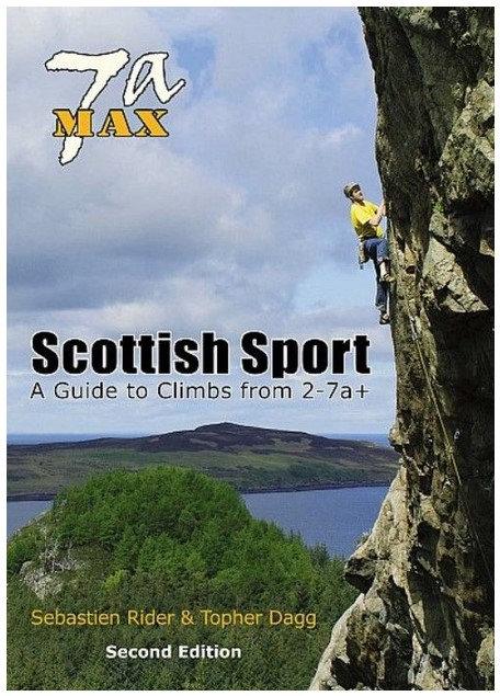 7a Max Scottish Sport