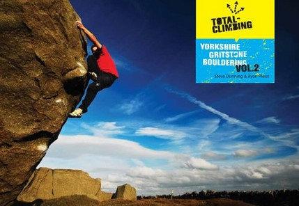 Yorkshire Gritstone Bouldering Vol.2