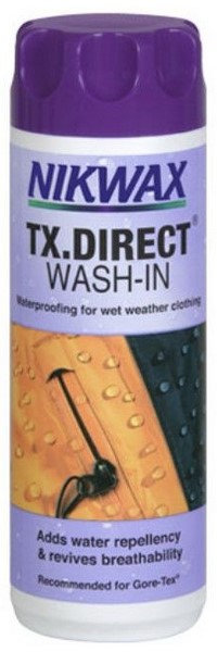 Nikwax TX. Direct
