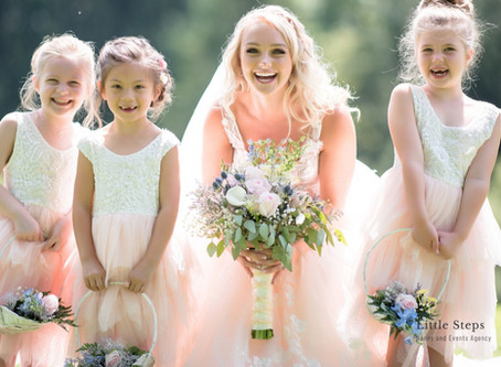 What Is A Wedding Creche?