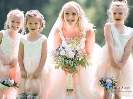 What Is A Wedding Creche & A Wedding Nanny?