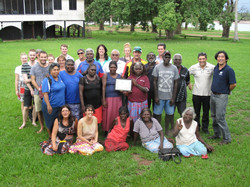 ACPA awards Tiwi