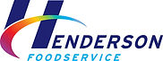 Henderson Foodservice Logo - High Resrgb