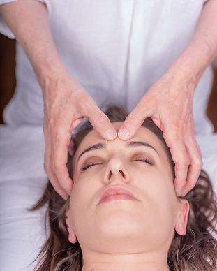 Réflexologie faciale crâniene Thionville