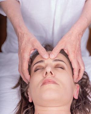 Réflexologie faciale et crâniene Thionville
