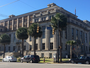 SC Appeals Court: Harmless Hearsay is OK