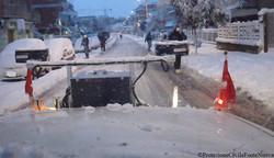 Emergenza Neve Fonte Nuova