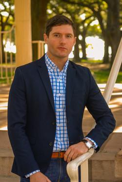 Nathan Senn - Family Lawyer