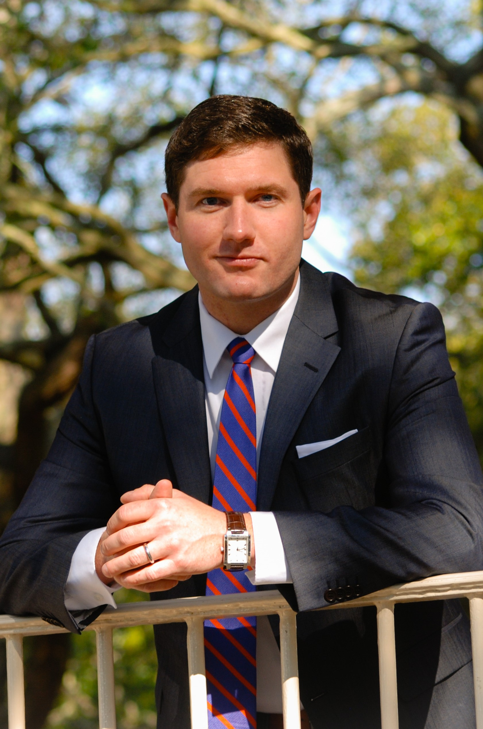 Nathan Senn - Business Lawyer