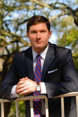 Nathan Senn - Business Lawyer