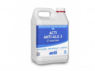 ACTI ANTI-ALG 3