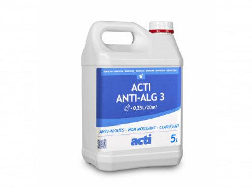 Anti-alg 3 - ACTI
