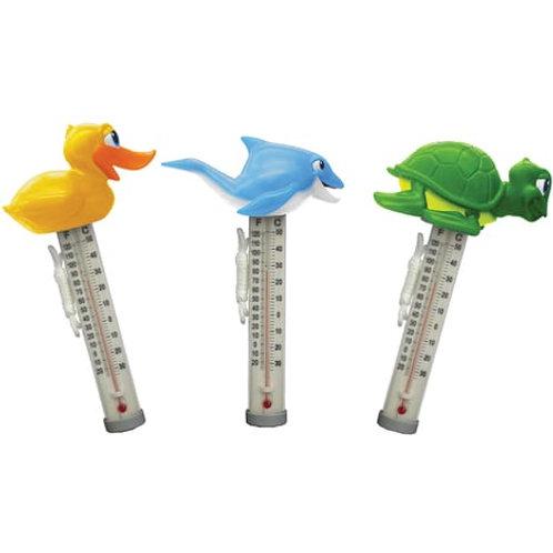 Thermomètre animal