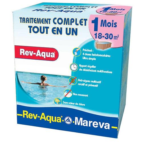 KIT Rev-aqua - piscine 18-30m3