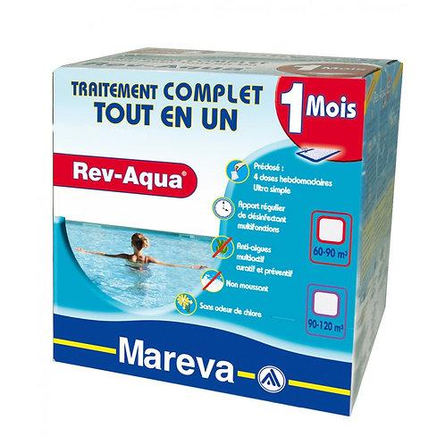 KIT Rev-aqua - piscine 60-90 m3