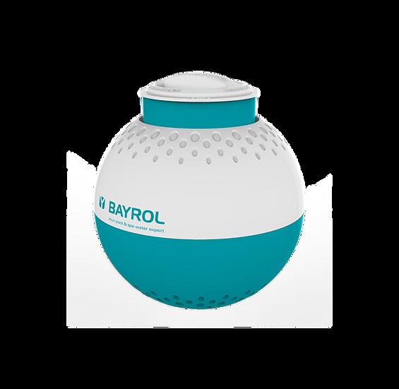 Diffuseur de chlore flottant et pivotant - BAYROL