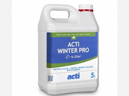 Winter pro - ACTI
