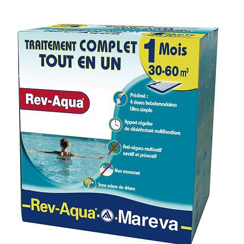 Rev-aqua - piscine 30-60 m3