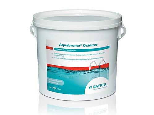 Aquabrome Oxidizer - BAYROL