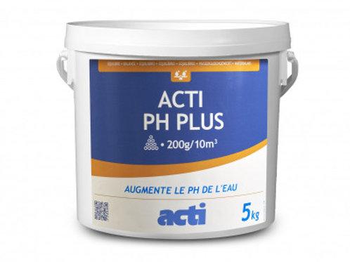 pH plus - ACTI ACTI