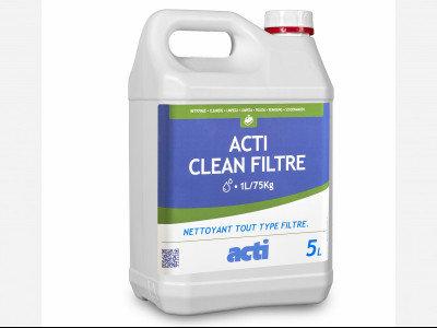 ACTI CLEAN FILTRE