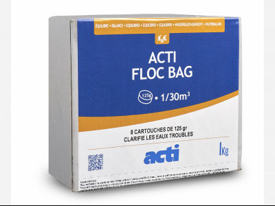 ACTI FLOC BAG