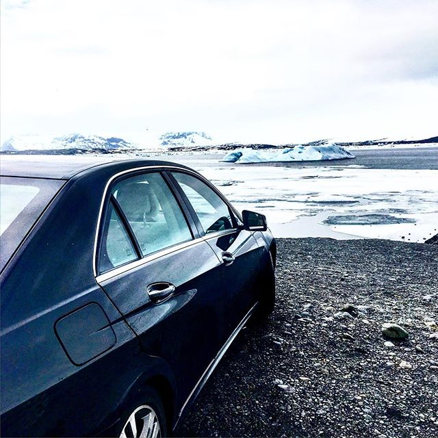 Reykjavík Private Cars _ the #jokulsarlon www.rvkcars.com ) your (DMC) destination management co in