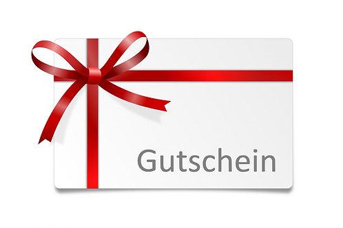 Geschenkgutschein zu Fr. 12.50