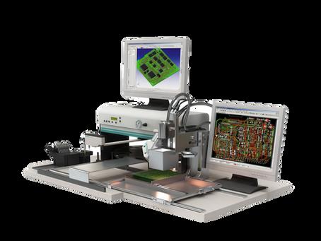 Файлы Gerber и NC Drill - основы изготовления печатных плат
